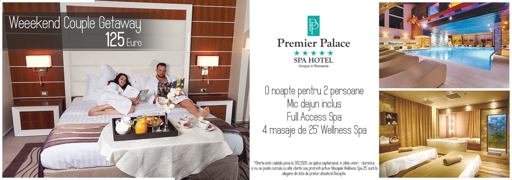 weekend couple getaway premier palace